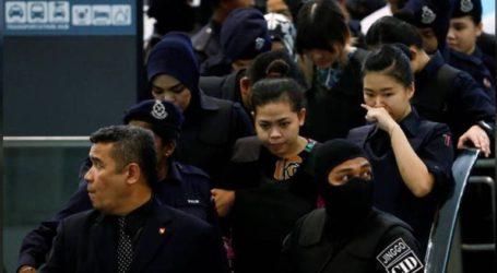 Ελεύθερη θα αφεθεί και η άλλη «δολοφόνος» του αδελφού του Κιμ Ιλ Γιούνγκ