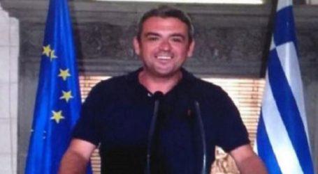 Ανακοίνωση της Νέας Δημοκρατίας για την υπόθεση Πετσίτη