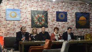 Ανακοινώθηκε η συνεργασία της Λαϊκής Ενότητας με το Κόμμα Πειρατών Ελλάδος εν όψει ευρωεκλογών