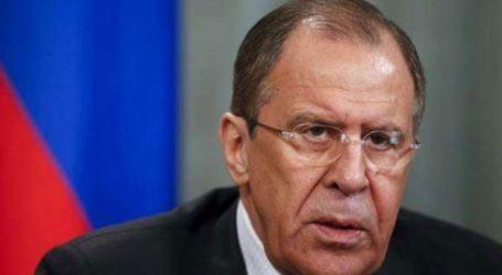 Δηλώσεις Λαβρόφ για την κατάρρευση της συμφωνίας INF