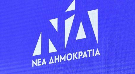 «Αφήνουμε τον Τσίπρα να ονειρεύεται ότι τον στηρίζει η μεσαία τάξη που ρήμαξε στους φόρους