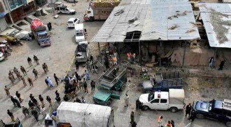 Το Ισλαμικό Κράτος πίσω από την πολύνεκρη επίθεση σε υπαίθρια λαχαναγορά στην πόλη Κουέτα