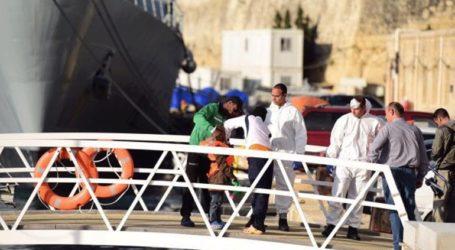 Στη Μάλτα έφθασε το πλοίο της ΜΚΟ Sea-Eye που μεταφέρει 62 μετανάστες