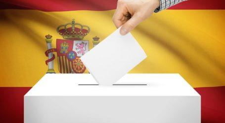 Οι Σοσιαλιστές εμφανίζονται να κερδίζουν τις εκλογές της 28ης Απριλίου