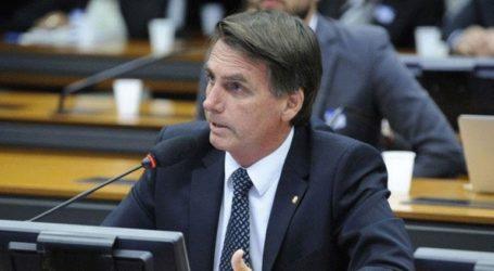 Έντονες αντιδράσεις από τη δήλωση του προέδρου της Βραζιλίας για το Ολοκαύτωμα