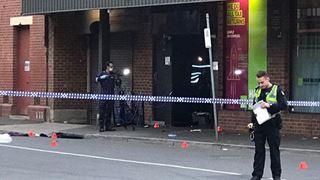 Ένας νεκρός από περιστατικό με πυροβολισμούς έξω από νυχτερινό κλαμπ της Μελβούρνης