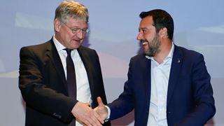 Η ευρωπαϊκή Ακροδεξιά δικτυώνεται για να καταλάβει την ΕΕ