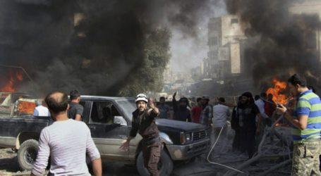 Μόσχα και Άγκυρα ανέφεραν αντίστοιχα 6 και 13 παραβιάσεις της εκεχειρίας στην Συρία