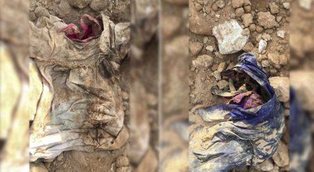 Εντοπίστηκε ομαδικός τάφος Κούρδων που δολοφονήθηκαν από τις δυνάμεις του Σαντάμ Χουσεΐν