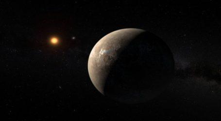 Ενδείξεις για ένα δεύτερο εξωπλανήτη γύρω από το κοντινότερο στη Γη άστρο, τον Εγγύτατο του Κενταύρου