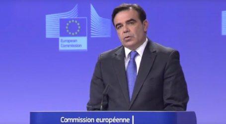 «H πόρτα για την Τουρκία στην ΕΕ είναι ανοιχτή, αλλά να προσέξουμε τους μεντεσέδες»