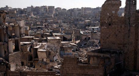 Δύο νεκροί και επτά τραυματίες από πυρά όλμου στο Χαλέπι