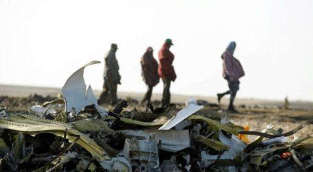 Συνετρίβη μαχητικό αεροσκάφος στην Τρίπολη