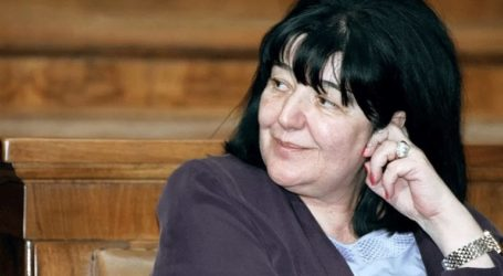 Απεβίωσε η χήρα του Μιλόσεβιτς, Μίρα Μάρκοβιτς