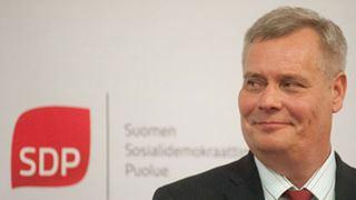 Οριακή νίκη των Σοσιαλδημοκρατών στη Φινλανδία
