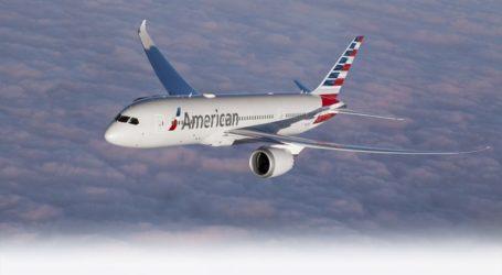 Η American Airlines θα ακυρώνει το καλοκαίρι 115 πτήσεις την ημέρα