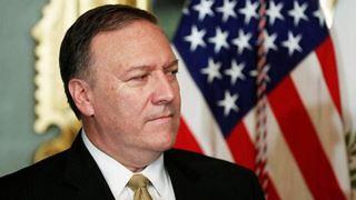 Οι ΗΠΑ θα αξιοποιήσουν «όλα» τα μέσα που έχουν εναντίον του Μαδούρο