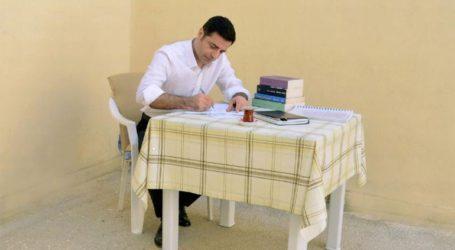 Ντεμιρτάς: «Οδυνηρή ήττα για Ερντογάν»