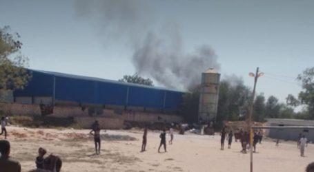 Μαίνονται οι μάχες στη Λιβύη