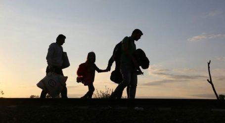 Αφγανοί οι μισοί μετανάστες στη Βαλκανική Οδό