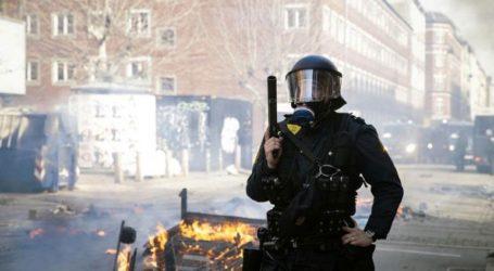 Δανία: Επεισόδια ξέσπασαν στη Κοπεγχάγη