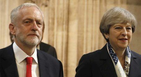 Brexit: Σε μικρές ομάδες εργασίας οι συνομιλίες κυβέρνησης