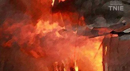 Δέκα νεκροί από πυρκαγιά σε φαρμακοβιομηχανία