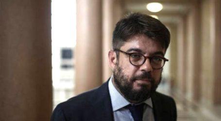 Διαδοχικές συναντήσεις του Υπουργού Δικαιοσύνης με εκπροσώπους της ΠΟΥΕΦ και της ΟΣΥΕ