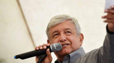 Ίδρυμα «Ρομπέν των Δασών», που θα επιστρέφει στον λαό τον πλούτο των διεφθαρμένων, θα ιδρύσει ο πρόεδρος του Μεξικού