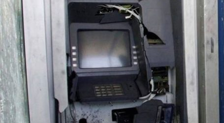 Έκρηξη σε ΑΤΜ στη Γλυφάδα
