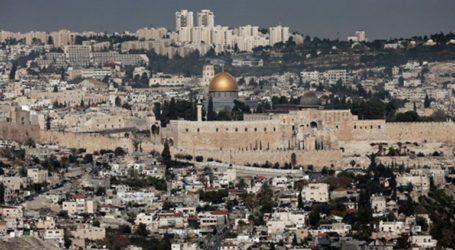 Φωτιά ξέσπασε στο ιστορικό τζαμί της Ιερουσαλήμ την ώρα που η Notre Dame είχε τυλιχθεί στις φλόγες