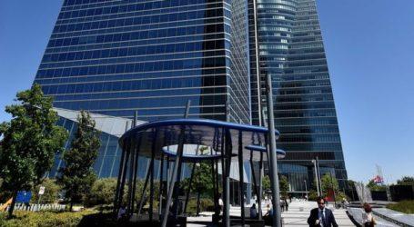 Εκκενώθηκε ουρανοξύστης που στεγάζει πρεσβείες έπειτα από απειλή για βόμβα