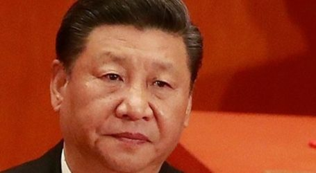 Ο πρόεδρος της Κίνας εκφράζει τα συλληπητήριά του στον Εμανουέλ Μακρόν