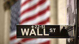 Πλάγια κίνηση στη Wall Street