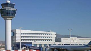 Αύξηση 9% των διακινούμενων επιβατών στα αεροδρόμια