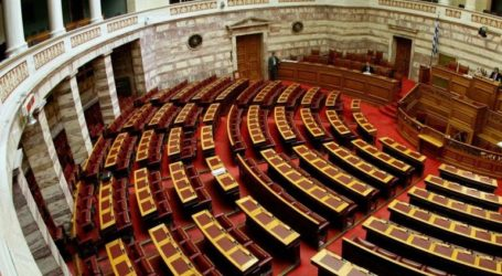 Απαράδεκτη η μεθόδευση της κυβέρνησης να φέρει για συζήτηση και ψήφιση το νομοσχέδιο για την Παιδεία τη Μ. Δευτέρα