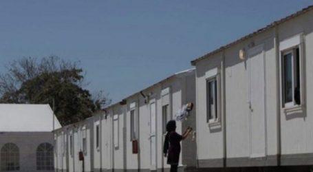 Μαχαίρωσαν νεαρό πρόσφυγα στο hot spot στο Κουτσόχερο