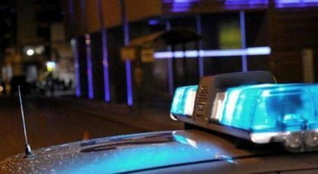 Παραδόθηκε ο 37χρονος που πυροβόλησε επιχειρηματία στη Νέα Μάκρη