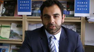 Δικαστήριο ενέκρινε την απέλαση του διευθυντή του παραρτήματος του HRW