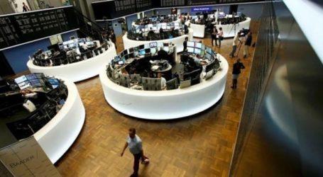Πτώση μετοχών στις ευρωαγορές – Ενισχύεται το ευρώ
