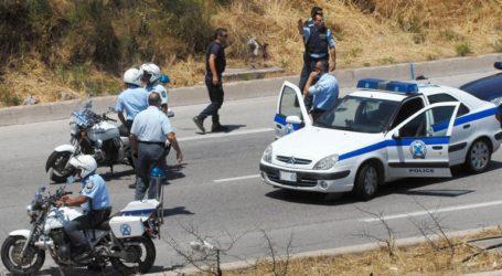 Επεισοδιακή σύλληψη τριών διακινητών – Εμβόλισαν οχήματα της ΕΛΑΣ
