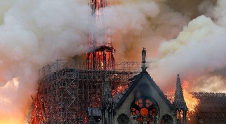Συμμετοχή και της Ρωσίας στην αποκατάσταση της Notre Dame