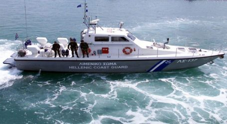 Βύθιση τουριστικού επαγγελματικού σκάφους στον Άλιμο λόγω εισροής υδάτων