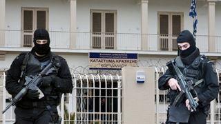 Πυρά Αντωνόπουλου κατά πάντων για την εμπλοκή του στη «μαφία των φυλακών»