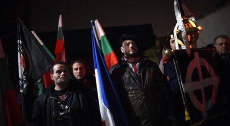 «Ανάστατη» η ισραηλιτική κοινότητα εξαιτίας εκδήλωσης ευρωπαϊκών ακροδεξιών και νεοναζιστικών οργανώσεων στη Σόφια