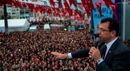 Επικίνδυνο παιχνίδι στην Κωνσταντινούπολη