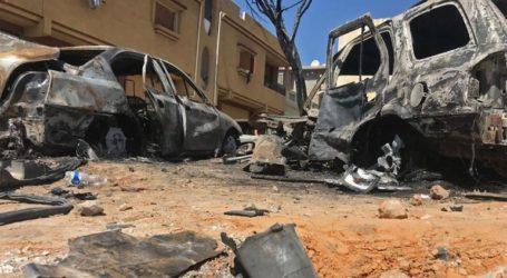 Ο αριθμός των νεκρών ξεπέρασε τους 200 στην Τρίπολη