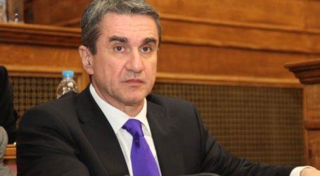 Ολοκληρώθηκε η ακρόαση Λοβέρδου από την Επιτροπή Δεοντολογίας