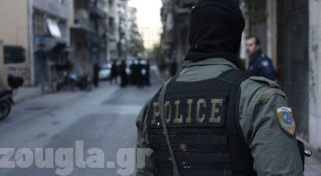 Συνελήφθησαν δύο γυναίκες για διατάραξη οικιακής ειρήνης