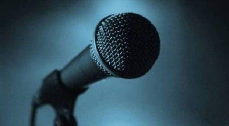 Απολογείται ο τραγουδιστής με τα «χίλια πρόσωπα»